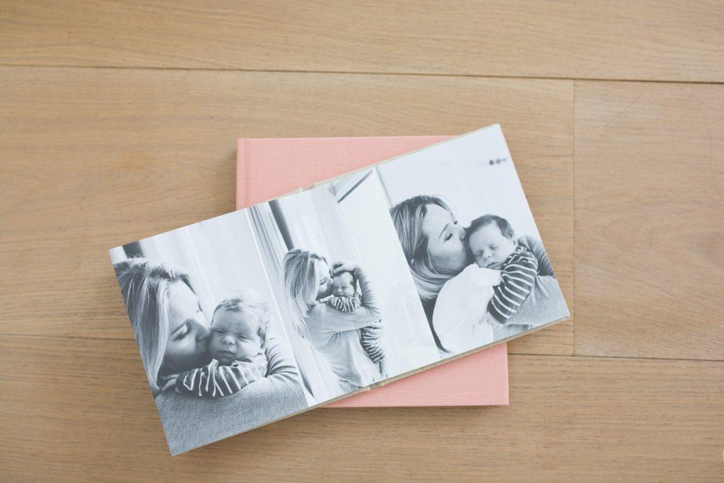 pakketten inclusief linnen fotoalbum laura elkhuizen fotografie