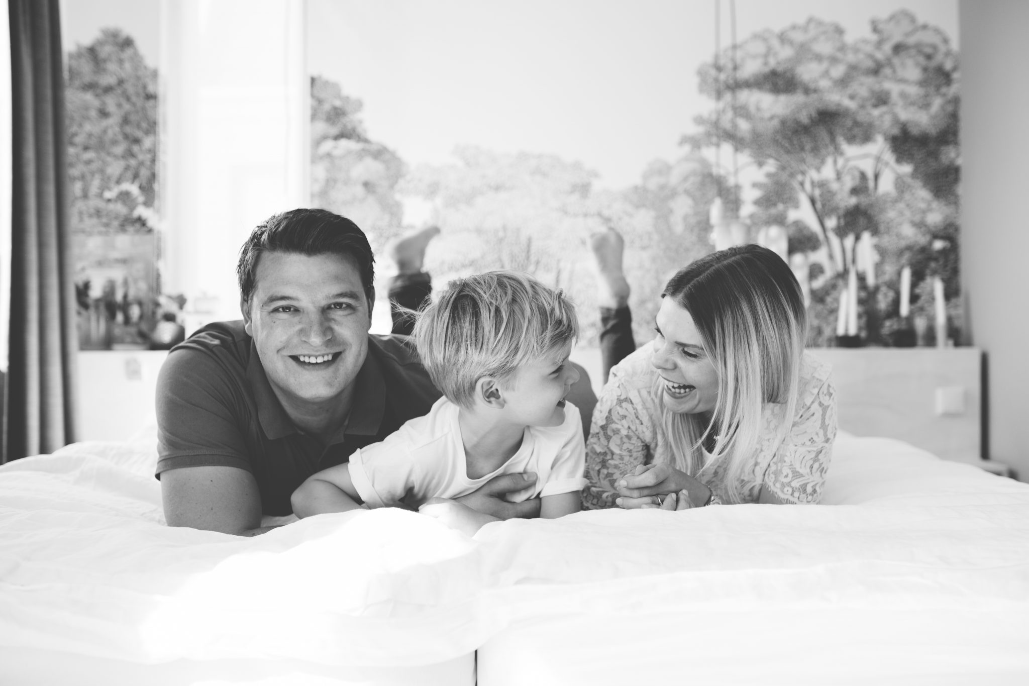 gezinsfotografie op locatie familie fotografie thuis laura elkhuizen fotografie