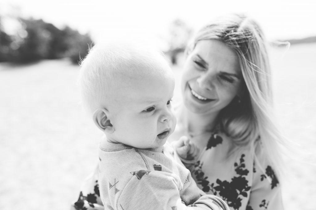 5 tips voor een ontspannen fotoshoot met kleine kinderen