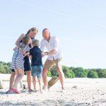 gezinsfotografie op locatie soesterduinen familie fotografie laura elkhuizen fotografie