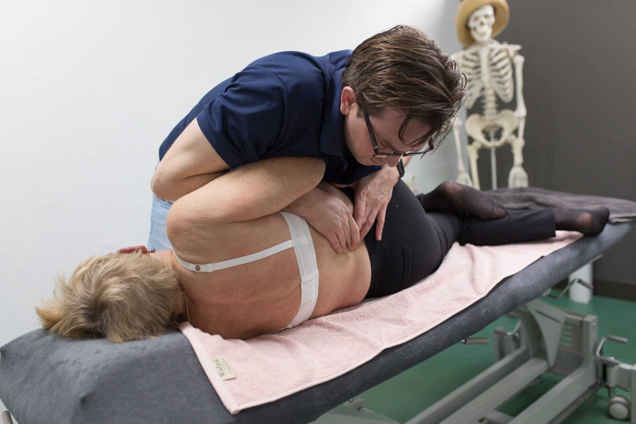 bedrijfsfotografie fysiotherapiepraktijk laura elkhuizen fotografie