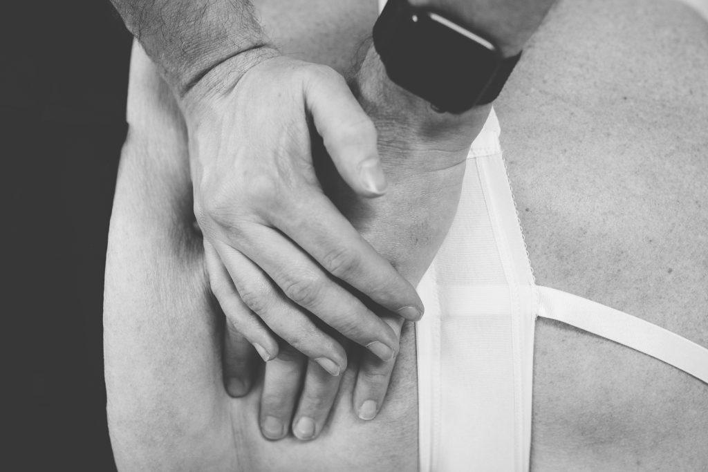 bedrijfsfotografie fysiotherapiepraktijk amersfoort laura elkhuizen fotografie