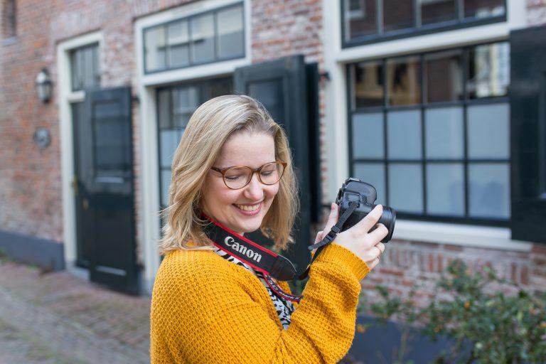 personal branding fotoshoot amersfoort laura elkhuizen fotografie